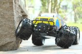 1: 8 Scale Monster Truck 4WD 26cc Gasoline RC Car