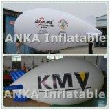 Раздувной воздушный шар Зеппелина блимпа для случаев