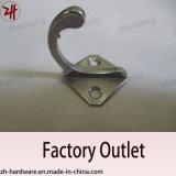 Alliage de zinc Wall & salle de douche crochet, la patère Hanger (ZH-2044)