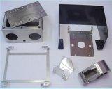 Kundenspezifisches Metalteil-Herstellungs-Edelstahl-Stempeln
