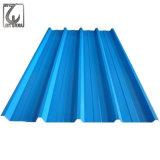 最もよい価格の建築材料の電流を通された鋼鉄屋根ふきシート