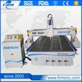 Ranurador del CNC de China que graba la máquina de madera del ranurador del CNC de 3 ejes