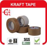 包むことのために紙テープ熱い溶解クラフト