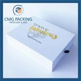 Steife Geschenk-Kasten-Luxuxkosmetik-verpackender Papierkasten (CMG-PGB-017)