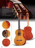 Сразу гитара Bubinga цены по прейскуранту завода-изготовителя классическая