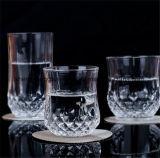Heet verkoop de Vrije Mok van de Metselaar van de Drank van de Kruik van het Flessenglas van het Glas van de Kruik van de Metselaar van de Steekproef
