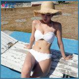 형식 여자 비키니 바닷가 착용 비키니 수영복