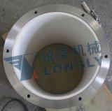 Fornitore orizzontale di ceramica del laminatoio del branello
