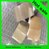 熱いSelling 48mm*66mブラウンBOPP Packing Carton Sealing Clear Tape