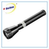 Длинный диапазон света 3W водонепроницаемый аккумулятор фонарик