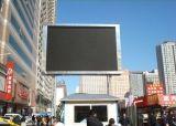 Outdoor CMS haute définition P5 plein écran LED de couleur