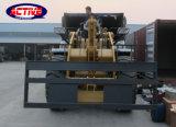 AL936LE alta calidad 3ton cargadora de ruedas con CE y el potente rendimiento