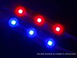 Prix bon marché DC12V 3 chips DC12V Module LED