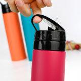 Легко для того чтобы снести бутылку Food-Grade силикона бутылки воды выпивая