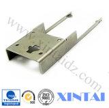 Metal de hoja de la alta precisión que estampa piezas