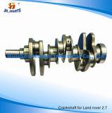 Auto Parts cigüeñal para Land Rover Discovery 3/4 Tdv6 de 3.0L y 2.7L