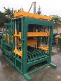 Macchina vuota del mattone della Cina con alta produzione Qt5-20 di funzionamento semplice