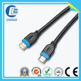 De Lange Kabel HDMI van uitstekende kwaliteit (hitek-75)
