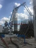 ブームを置くコンクリートは作動条件によって違った方法で伸ばすことができる