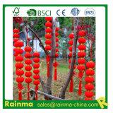 Chinese Lantaarns van de Lantaarns van het Document van de Ambacht van Kerstmis de Waterdichte