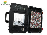 90W Kit de Carregador Solar Militar (SP-090K)