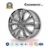 4*4 4WD de Wielen van de Legering van het Aluminium van de Hoogste Kwaliteit SUV