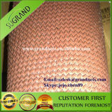温室Rainproof 320GSM Shade Net