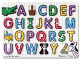 Nuevo diseño Cartoon-Printed Jigsaw Puzzle para niños