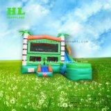 Tartaruga gigante de alta qualidade populares tema Oceano insufláveis combinadas com uma grande diversão de exercícios desportivo para crianças