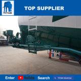 タイタンの手段-固定圧縮機が付いている40トン容量の大きさのセメントのトラック
