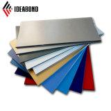 La alta calidad precio muy competitivo, la estructura de aluminio ACP PE Panel Decoración