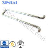 Custom Precision Metal Snap Spring da fabricação da China