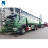 2 EIXOS trailers de combustível diesel de alta qualidade com alta qualidade para venda