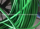 매끄러운 다채로운 SAE100 R1/1sn 유압 호스