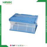 Boîte d'emballage en plastique transparent Boîte de conteneur de stockage