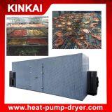 Il disidratatore economico del Kiwi, colore rosso data il forno di essiccazione