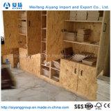 Venda por grosso de partículas e de qualidade de mobiliário OSB