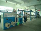 Machine de fabrication de câbles pour le câble de émulsion chimique de Mousse-Peau