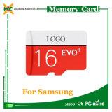 Tarjeta Micro SD para Samsung Evo clase 10 de la tarjeta de memoria (8GB 16GB 32 GB 64 GB 128GB 1tb)