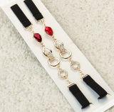 Оптовая торговля мода ювелирный кристалл цепь бюстгальтер Rhinestone наплечный ремень женщин