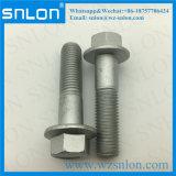 Hex Flansch-Schrauben-Schrauben-Qualität für Autoteile