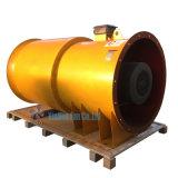 Ventilador axial grande para la explotación minera/el proyecto del túnel