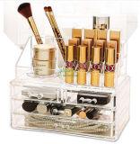 Étalage cosmétique acrylique fait sur commande d'étalage de mémoire de parfum