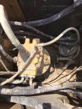 使用された掘削機ヒュンダイ215-7