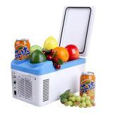 Mini thermoelektrische Kühlvorrichtung 4liter DC12V für das Abkühlen und die Erwärmung