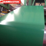 Farbe beschichtete galvanisierten Stahlring