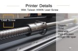 Hete Verkoop met de UV Flatbed Fabriek Van uitstekende kwaliteit van Printer 2513 in Machine Wenzhou