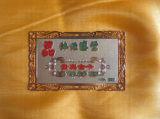 Biglietto da visita dell'oro