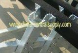 Rimorchio resistente e grande d'acciaio galvanizzato della barca di 7.3m con la cuccetta alla vendita Bct0108p