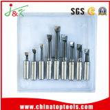 Высокое качество 25мм 6PCS/установить Деревянные подставки кобальт HSS расточки баров